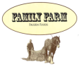 family farm logo