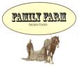 family farm logo